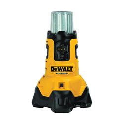 DeWALT® 20V MAX* DCL070 Corded/Cordless Area Light, LED, 20 VDC