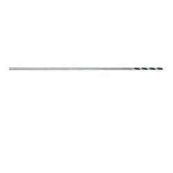 DeWALT® DW1780 Bell Hanger Drill Bit, 3/8 in Dia, 24 in OAL, 3/8 in Shank, Split Point, Bright