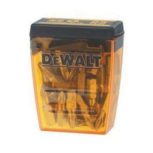 DeWALT® DW2002B25 Insert Bit, #2 Phillips® Point, Standard Shank, HSS