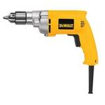 DeWALT® DW223G Heavy Duty VSR Drill, 3/8 in Keyed Chuck, 120 VAC, 0 to 1250 rpm Speed, Tool Only