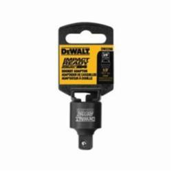 DeWALT® DW2541IR Socket Adapter, 1/4 in Male x 1/4 in Female Drive, 3 in OAL