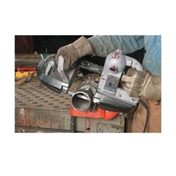 DeWALT® DW3984 Portable Band Saw Blade, 44-7/8 in L, 1/2 in W x 0.02 in THK, 24 TPI, Bi-Metal Body