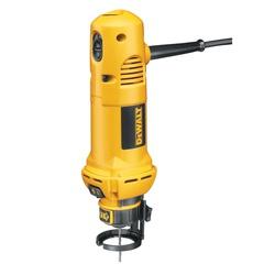 DeWALT® DW660 Heavy Duty Spiral Cut-Out Tool, 120 VAC