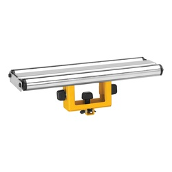 DeWALT® DW7027 Roller Work Support, For Use With DeWALT® DW723, DWX723 and DWX724 Milter Saw Stand