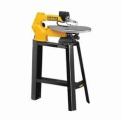 DeWALT® DW7880 Scroll Saw Stand, For Use With DW788 Scroll Saw, Metal, Yellow