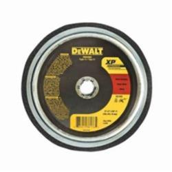 DeWALT® XP™ DWA4965 Cup Wheel, 6 in Dia x 2 in THK, 24 Grit, Zirconia Alumina Abrasive