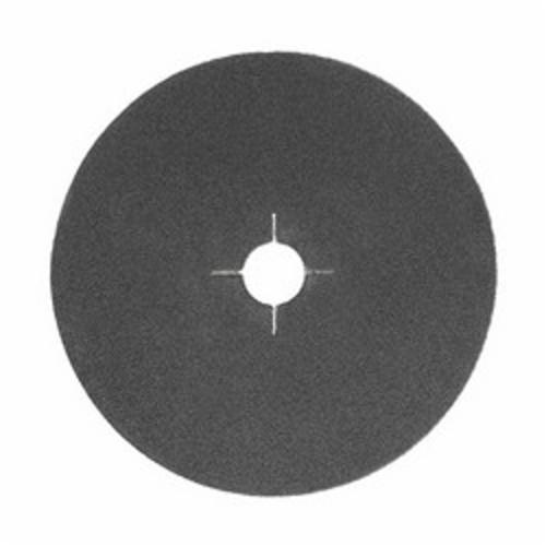 DeWALT® HP™ DWAB0710 Coated Edge Sanding Disc, 7 in Dia, 100 Grit, Silicon Carbide Abrasive, Paper Backing