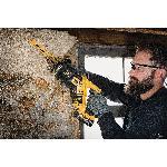 DeWALT® BREAKAWAY™ DWABK410SETCS Reciprocating Saw Blade Set With Case With Case, 10 Pieces, 1/2 in Universal Shank, For Use With Reciprocating Saws, Bi-Metal