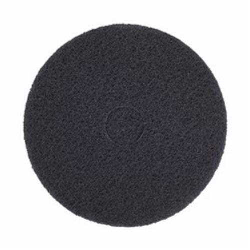 DeWALT® HP™ DWAJ182R High Performance Non-Woven Floor Pad, 18 in L x 12 in W, Nylon, Red