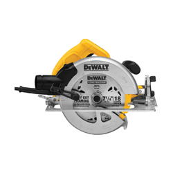DeWALT® DWE575DC Dust Collection Adapter, For Use With DWE575 and DWE575SB Circular Saw, 1-7/8 in Depth of Cut at 45 deg