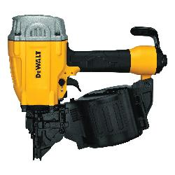 DeWALT® DWF83C Framing Nailer, 2 to 3-1/4 in Fastener, Coil Collation, 200 Magazine, 70 to 120 psi