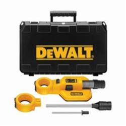 DeWALT® DWH050K Dust Extractor, 1-1/2 in Hose Dia, For Use With Large Hammer Drill, Yellow