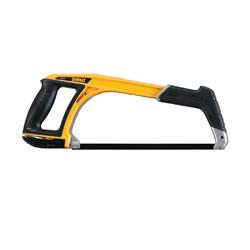 DeWALT® DWHT20547L 5-in-1 Low Profile Multi-Function Hacksaw, 12 in L, 45/90 deg, 4-3/4 in D Throat, Bi-Metal Blade