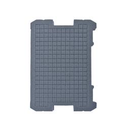 DeWALT® TSTAK® DWST88801 Foam Insert, For Use With DWST17807 Flat Top, DWST17808 Long Handle and DWST17805 V-Organizer with Clear Lid, Black