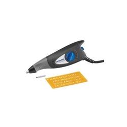 Dremel® 290-01 Corded Engraver Kit, Keyed Chuck, 115 V