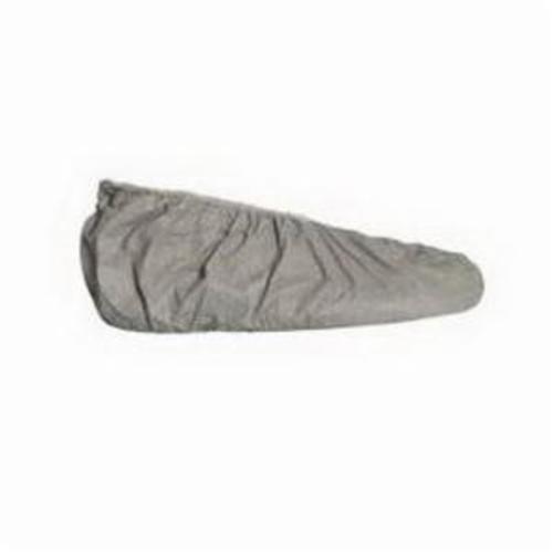 DuPont™ FC450SGY00020000 Shoe Cover, Universal Fits Shoe, Gray, Elastic Top Closure, Tyvek® FC Outsole, Resists: Skid, Specifications Met: ASTM D1117, D3776, D5733, D5034, 16 CFR 1610 Class 1