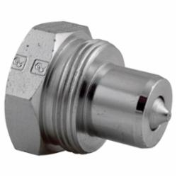 Enerpac® CH-604 C Series Hydraulic Coupler, 3/8 in Nominal, MNPT, Steel, Import