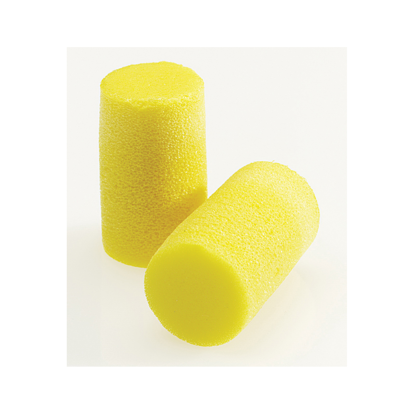 3M™ E-A-R™ Classic™ 080529-10051 Earplugs, 33 dB Noise Reduction, Cylindrical Shape, CSA Class AL, Disposable, Uncorded Design