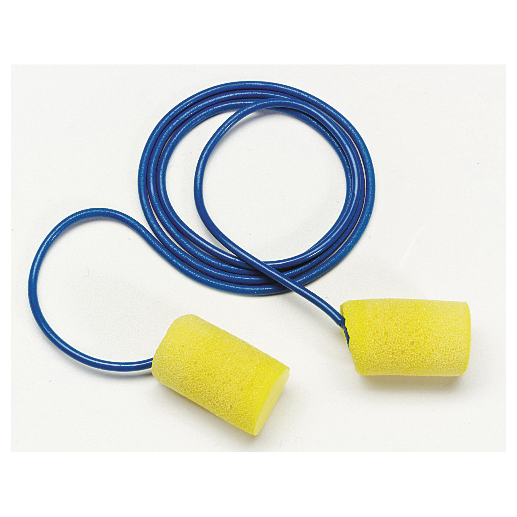 3M™ E-A-R™ Classic™ 080529-11023 Earplugs, 33 dB Noise Reduction, Cylindrical Shape, CSA Class AL, Disposable, Corded Design