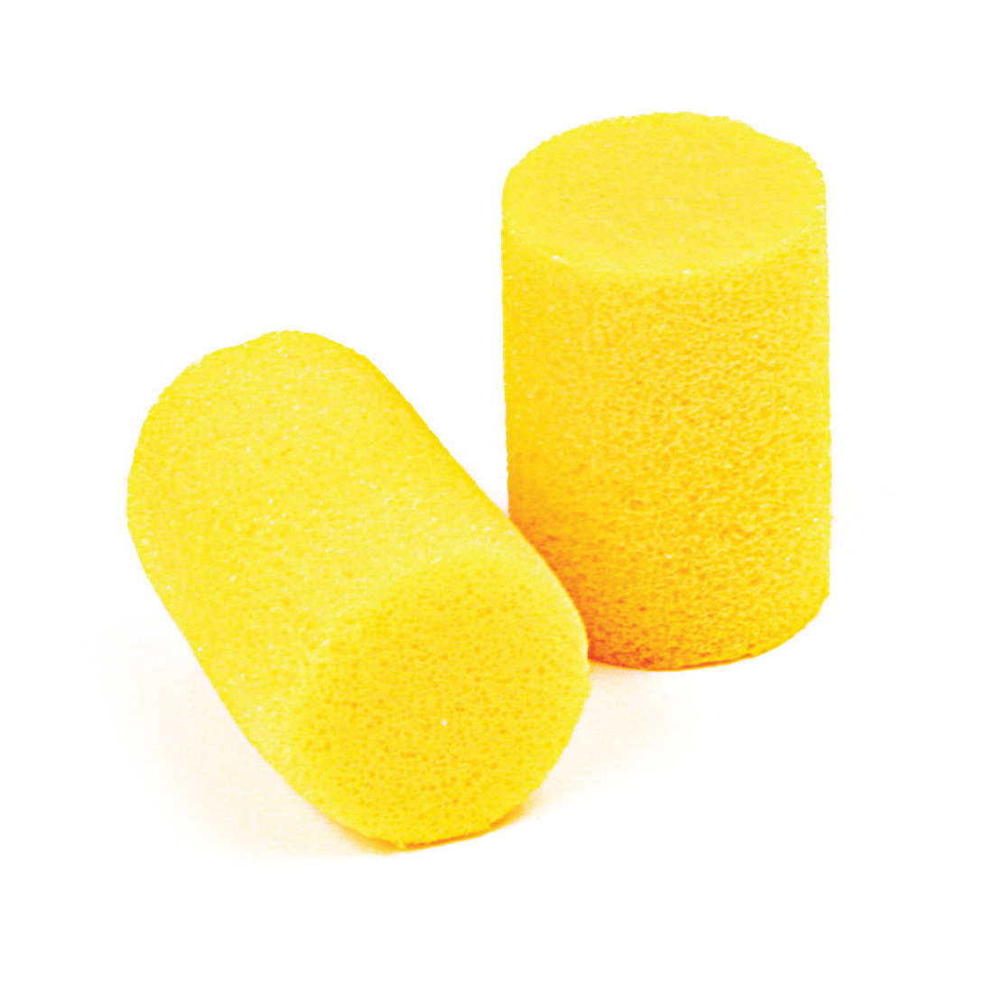 3M™ E-A-R™ Classic™ 080529-12002 Earplugs, 29 dB Noise Reduction, Cylindrical Shape, CSA Class AL, Disposable, Uncorded Design