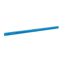 Milwaukee® Empire® 320 Bubblestick, Imperial Measuring System, Graduations 1/16 in, Polycast