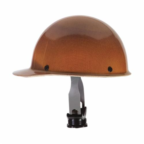 Fas-Trac® III 816654 Swing Ratchet Hard Hat Suspension, 4 Suspension Points, For Use With 460389, 460409, 475395, 475396, 475407, 475408 and 482002 Hard Hat, Plastic/Nylon