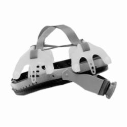 Fibre-Metal® by Honeywell 3SW2V Swing Strap Hard Hat Suspension, 4 Suspension Points, For Use With E1, E2 and P2 Series Hard Hats, Plastic/Nylon