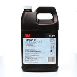 Finesse-it™ 051111-51157 51056 Polishing Compound, 1 gal Bottle, Purple