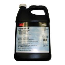 Finesse-it™ 051131-06002 Extra Fine Polishing Compound, 1 gal Bottle, White, Extra Fine Grade