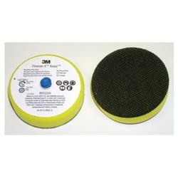 Finesse-it™ 051144-14736 Regular Carbide Burr, 3 in Dia Pad, Hookit™ Attachment