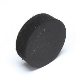 Finesse-it™ Roloc™ 051144-82271 Adhesive Back Regular Soft Density Sanding Disc Pad, 1-1/4 in Dia, PSA