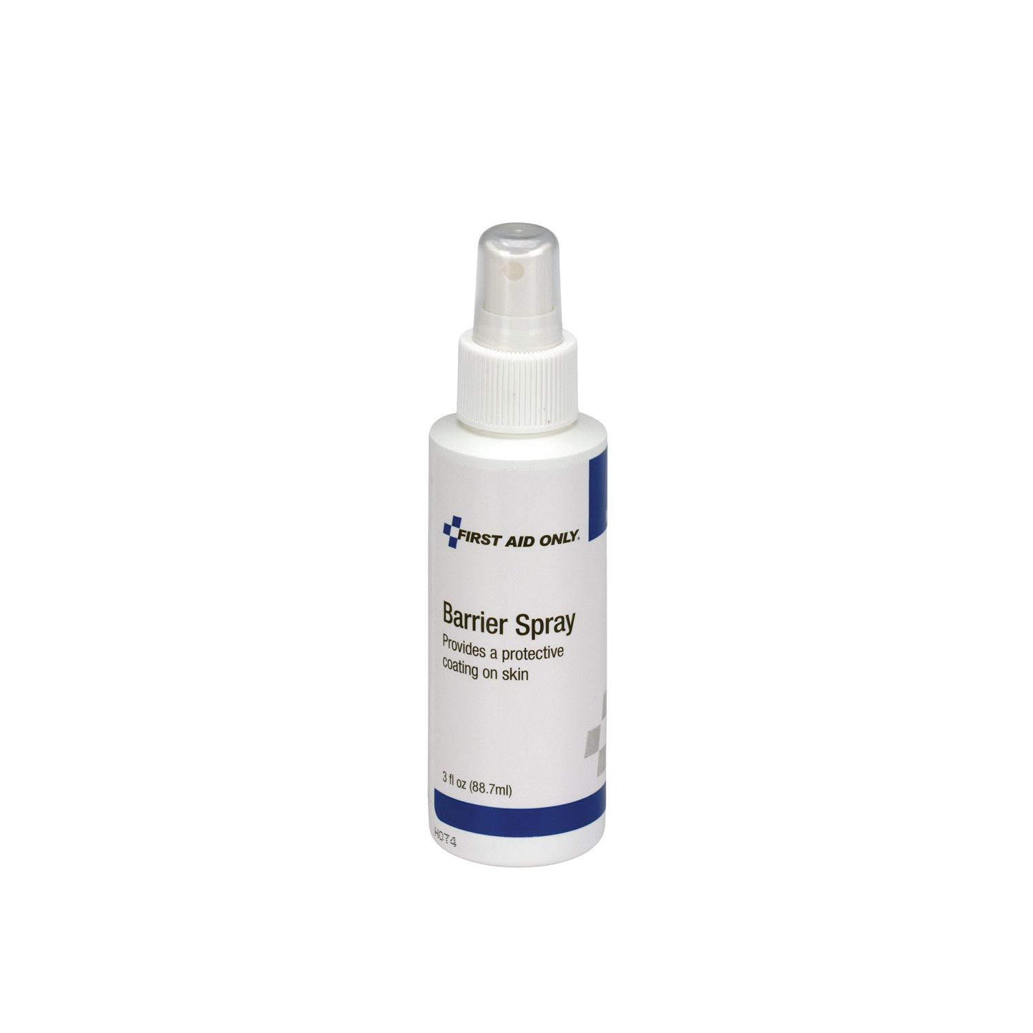 First Aid Only® M527 Spray-On Bandage, 5-3/4 x 2 x 2-1/4 in, 0.2% Benzethonium Chloride/3.2% Benzocaine