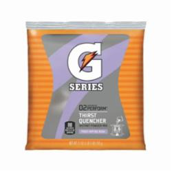 Gatorade® 033673 G Series Sports Drink Mix, 21 oz Pack, Powder, 2.5 gal Yield, Riptide Rush