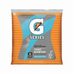 Gatorade® 033677 G Series Sports Drink Mix, 21 oz Pack, Powder, 2.5 gal Yield, Glacier Freeze