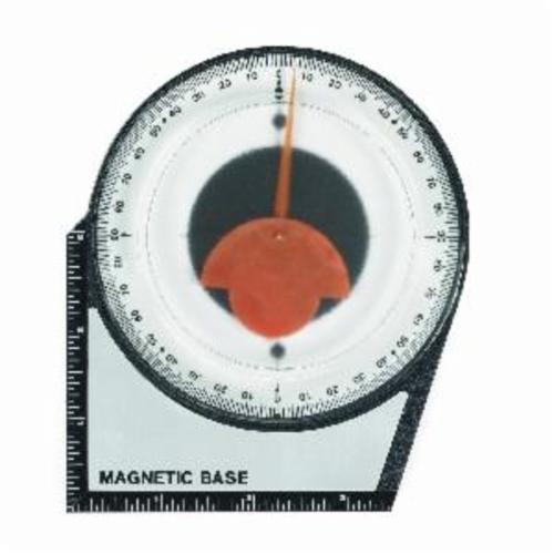 GEARWRENCH® 2968D Angle Finder With Magnetic Base