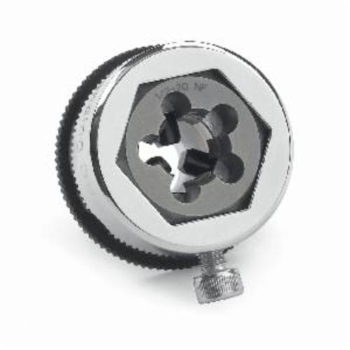 GEARWRENCH® 82802D Large Hex Die Adapter, 1-7/16 in OD Die, Die Head Compatibility: 1-7/16 in