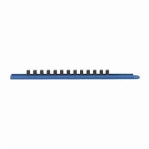GEARWRENCH® GET IT DONE™ 83106D Socket Rail, 1/4 in Drive, 9 in OAL