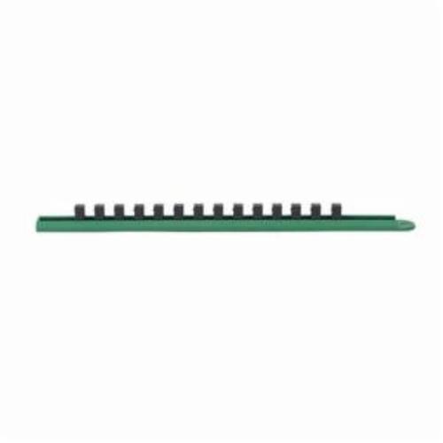 GEARWRENCH® GET IT DONE™ 83109 Socket Rail, 1/4 in Drive, 9 in OAL