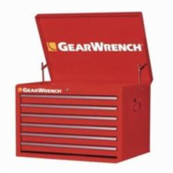 GEARWRENCH® GET IT DONE™ 83124RD TEP Series Tool Chest, 20-1/2 in H x 26 in W x 17-7/8 in D