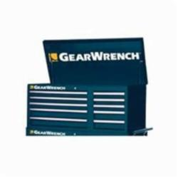 GEARWRENCH® GET IT DONE™ 83126BU TEP Series Tool Chest, 18.38 in H x 40-1/2 in W x 17.83 in D