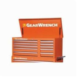 GEARWRENCH® GET IT DONE™ 83126OR TEP Series Tool Chest, 18.38 in H x 40-1/2 in W x 17.83 in D