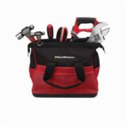 GearWrench® 83147 All Weather Tool Bag, Canvas, Black/Red