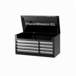 GEARWRENCH® GET IT DONE™ 83156 XL Series Heavy Duty Tool Chest, 20-1/2 in H x 41 in W x 18-1/4 in D, 20 ga Chest Body, 22 ga Drawer THK