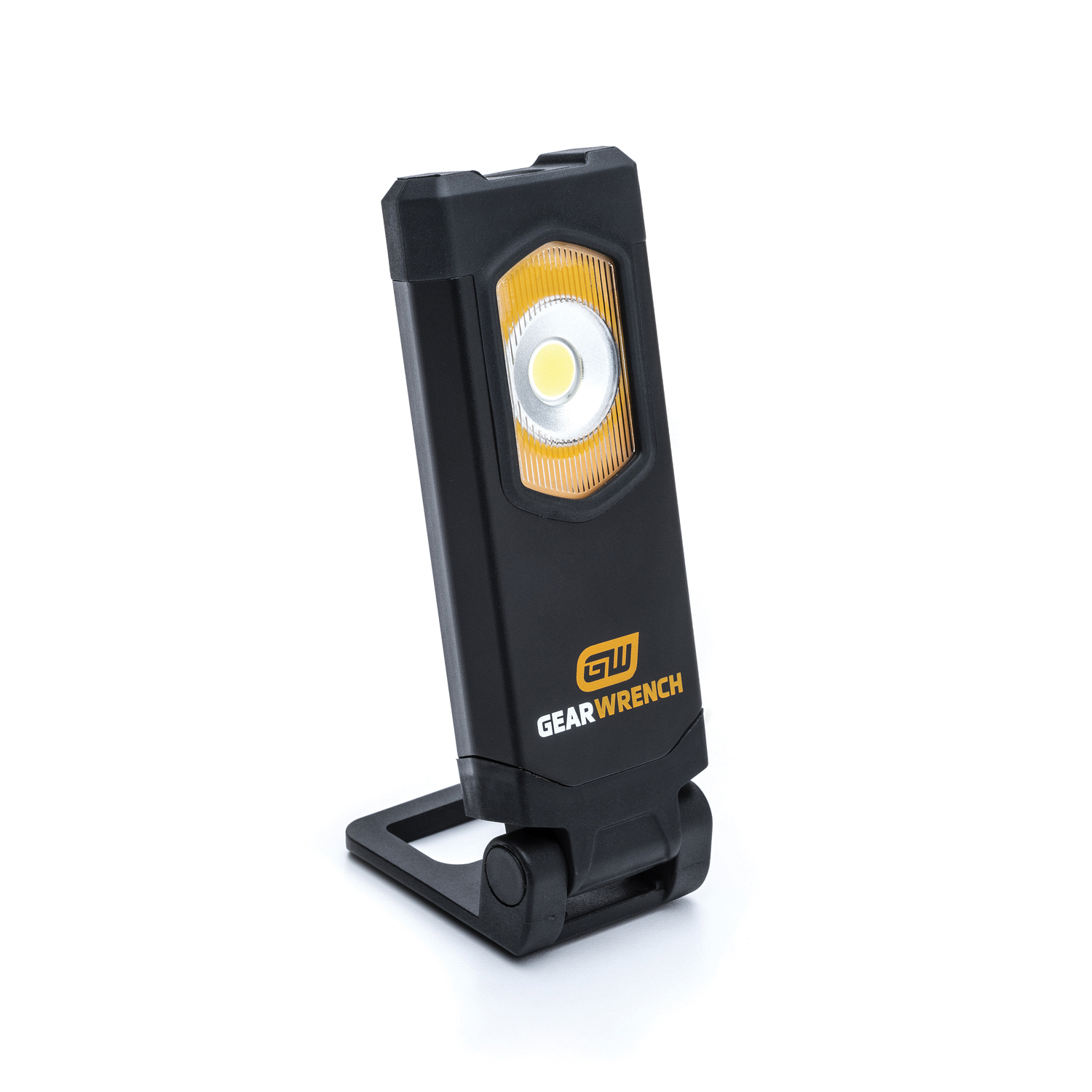 GEARWRENCH® 83352 Compact Rechargeable Work Light, Dual LED Lamp