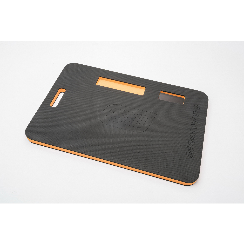 GEARWRENCH® 86996 Extra Large Kneeling Pad, 24 in L x 16 in W x 1-1/8 in THK, EVA Foam