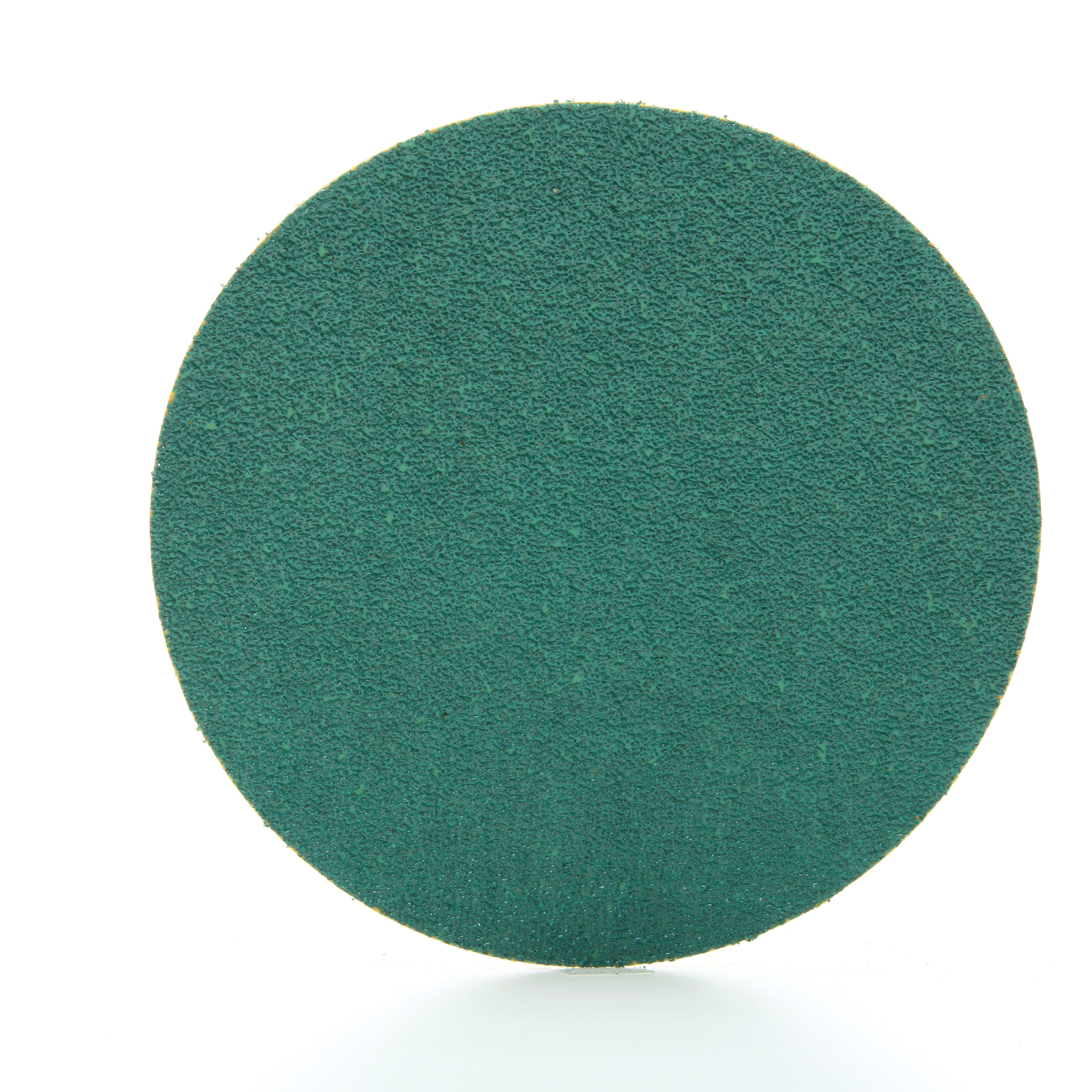 3M™ Green Corps™ 051131-01547 251U Open Coated PSA Indexable Grooving Blade, 6 in Dia Disc, 40 Grit, Coarse Grade, Aluminum Oxide Abrasive, Paper Backing