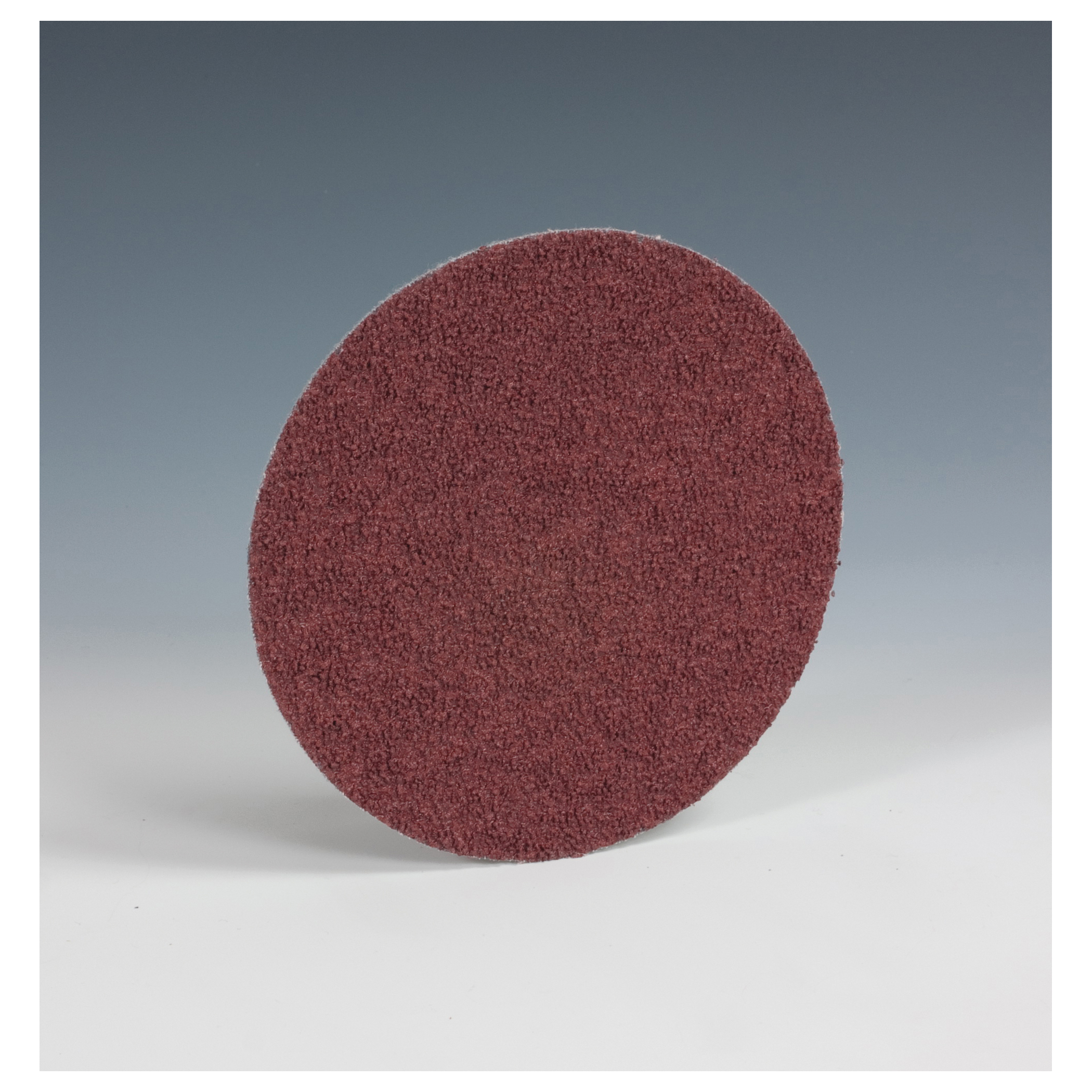 3M™ Hookit™ 051144-13791 359F Coated Abrasive Disc, 7 in Dia Disc, P180 Grit, Very Fine Grade, Aluminum Oxide Abrasive, Polyester Backing