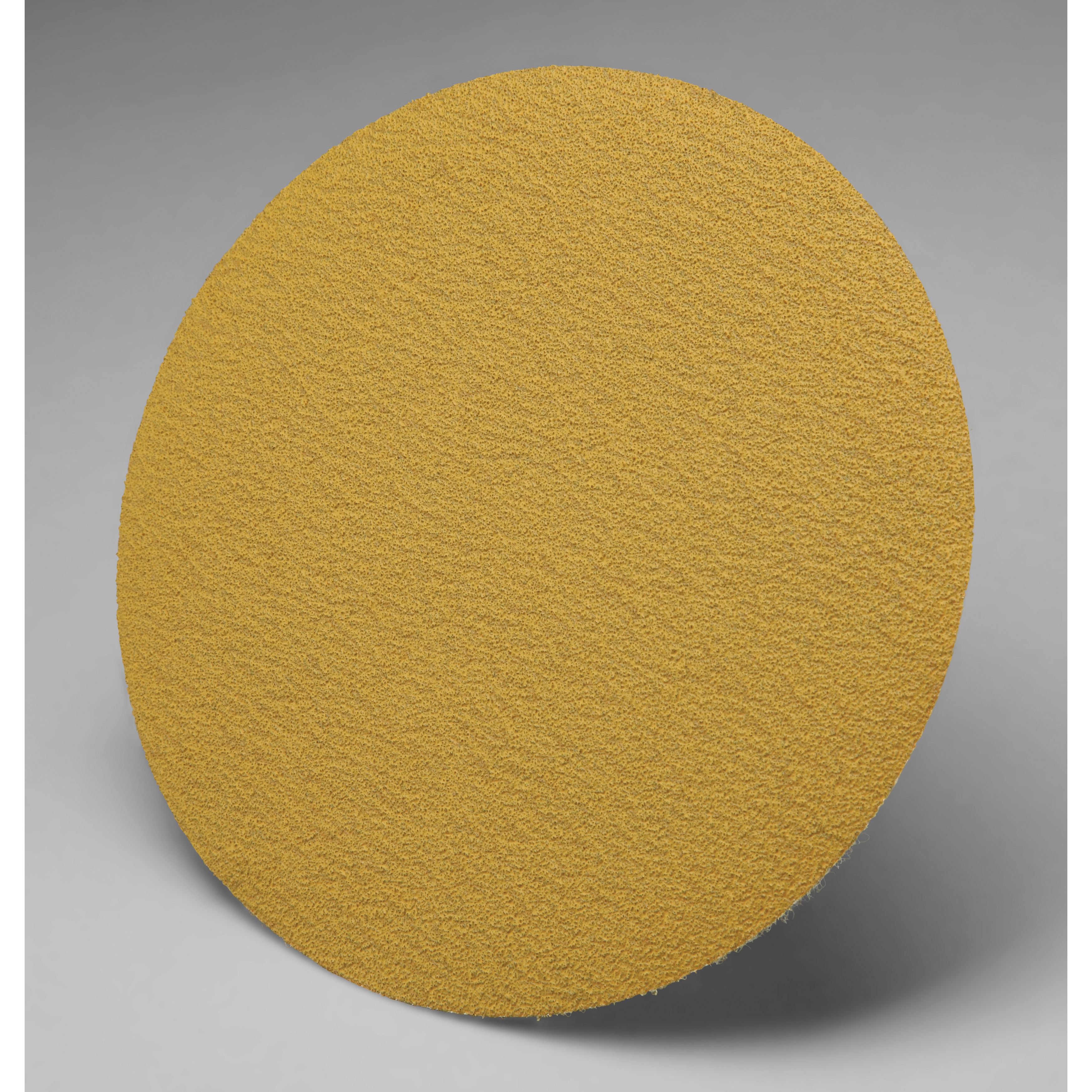 3M™ Hookit™ 051111-69640 255L Abrasive Disc, 6 in Dia Disc, P150 Grit, Very Fine Grade, Aluminum Oxide Abrasive, Film Backing