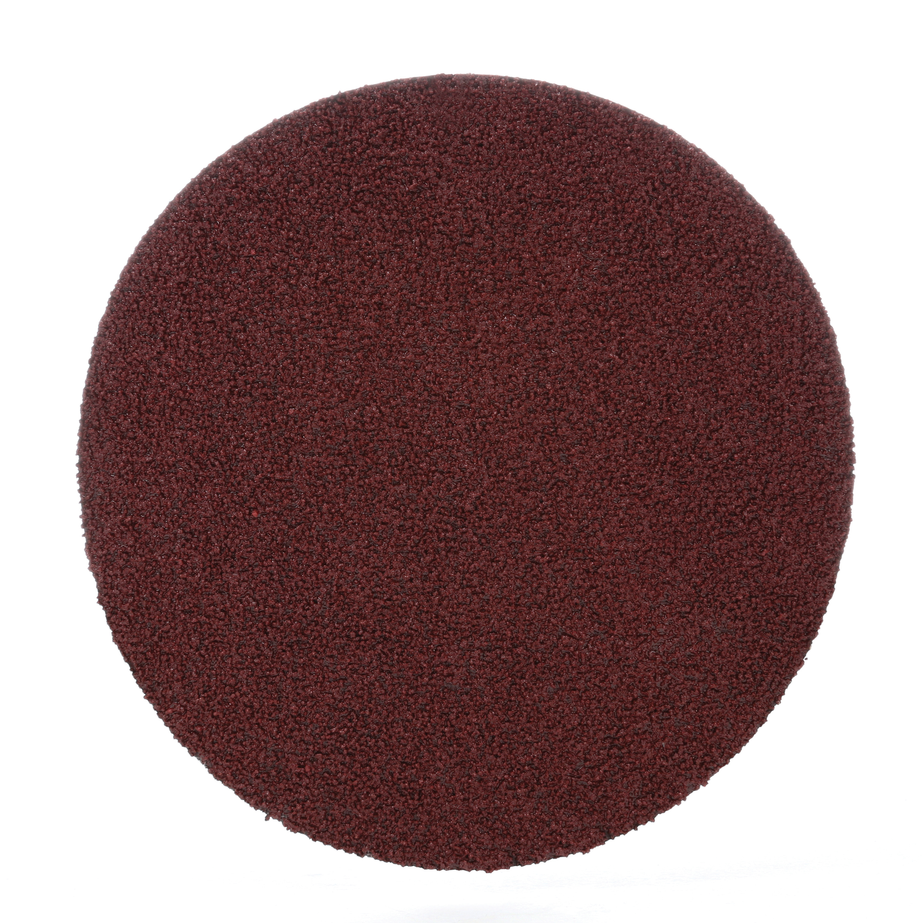 3M™ Hookit™ 051144-13790 359F Coated Abrasive Disc, 5 in Dia Disc, P180 Grit, Very Fine Grade, Aluminum Oxide Abrasive, Polyester Backing