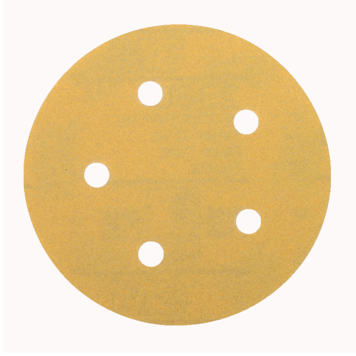 3M™ Hookit™ 051144-86249 216U Open Coated Abrasive Abrasive Disc, 5 in Dia Disc, P320 Grit, Very Fine Grade, Aluminum Oxide Abrasive, Paper Backing